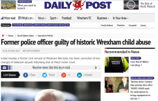 jun15-dailypost-former-police-officer-guilty-child-abuse