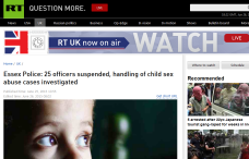 jun15-RT-Essex-police-25-officers-suspended-handling-child-abuse-cases